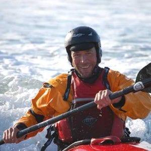 Private Kayak Coaching, Anacortes, Washington