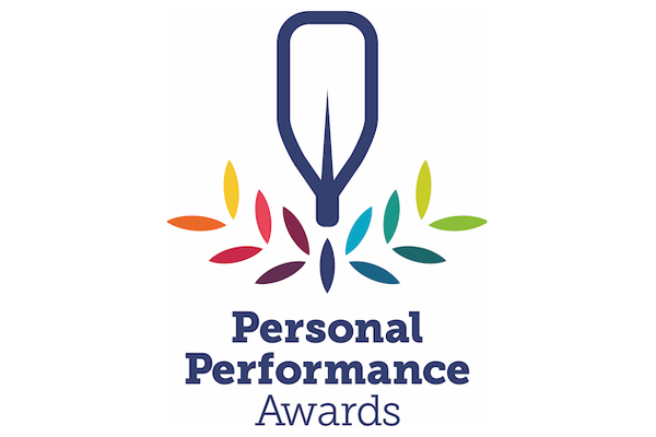 British Canoeing Personal Performance Awards