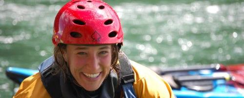 Sea kayaking classes in Anacortes, Washington State